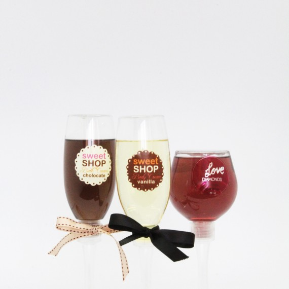 sweet shop wine glasses